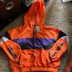Brand New Forever 21 Windbreaker